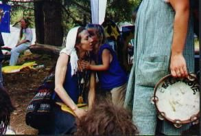 rainbow gathering photo essay Photo essay rainbow by jill coleman 8 sep 2008 if there are dreams about a beautiful south africa, there are also roads that lead to their goal two of these roads could be named goodness and forgiveness nelson mandela no place like home.