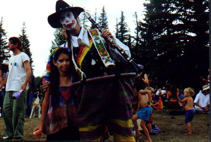 rainbow gathering photo essay Browse rainbow gathering pictures, photos, images, gifs, and videos on photobucket.